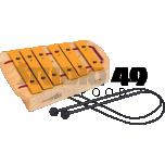 Series 500 Alto Glockenspiel