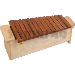 Altksülofon (palisander, seeria 1600)