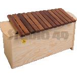 Bassksülofon (palisander, seeria 1000)