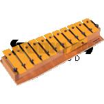 Series 1600 Soprano Glockenspiel