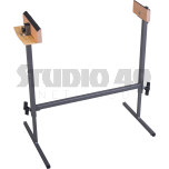 Stand for Diatonic Bar Instruments