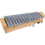 Sopranmetallofon (seeria 2000)