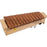 Series 1600 Soprano Xylophone