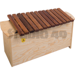 Series 1000 Bass Xylophone