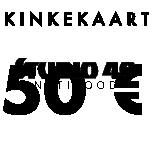 Kinkekaart 50 €