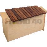 Bassksülofon (palisander, seeria 1600)