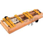 Chromatic add-on for Alto Glockenspiel GAd