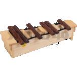 Kromaatiline lisa sopranksülofonile SX2000