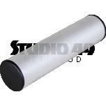 Shaker (metall)