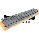 Series 2000 Soprano Glockenspiel