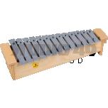 Sopranmetallofon (seeria 1600)