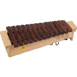 Sopranksülofon (palisander, seeria 2000)